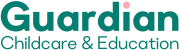 Guardian Primary Logo